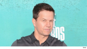 Now Marky Mark Has Some Good Advice for Johnny Depp!