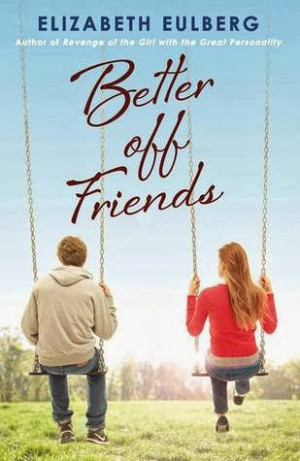 Can a Boy and a Girl Be 'Just Friends?'