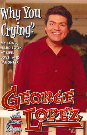 George Lopez Jokes