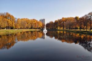 Im Clara Zetkin Park picture