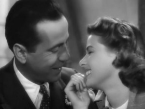 Casablanca - What about the engineer - snapshot picture quote