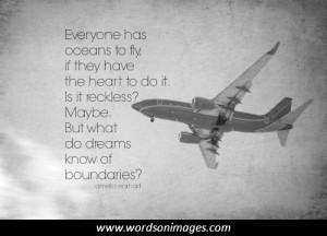 Aviation quotes