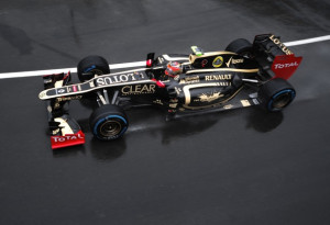 Friday quotes - Lotus, Ferrari, Williams - 2012 British GP
