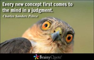 Judgment Quotes