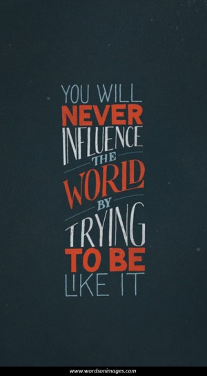 ... society mark twain positive influence quotes positive attitude quotes