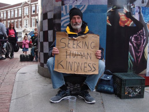 Can Good Graphic Design Help The Homeless? | Co.Design: business ...