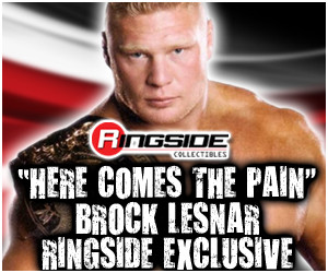 Brock Lesnar Quotes