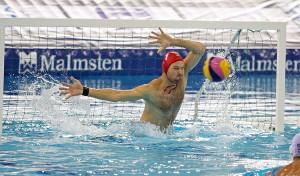 FINA Men's Water Polo World League 2015 - Super Final