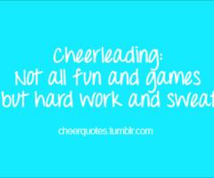 : Cheerleading quotes, funny cheerleading quotes, cute cheerleading ...