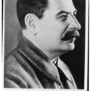Joseph Stalin: If the opposition disarms, well and good. If it refuses ...