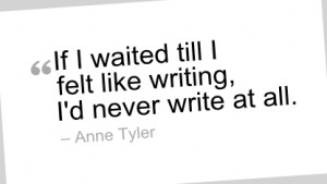 The Wicked Writer