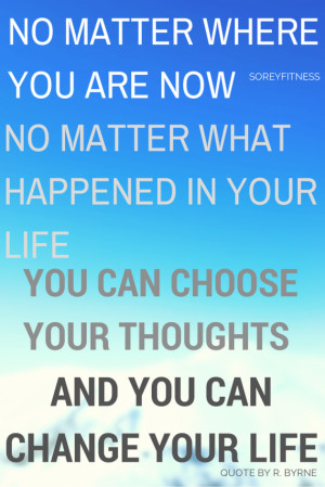 Favorite Positive Thinking Quotes