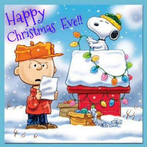 Happy Christmas Eve