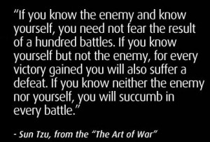 ... Quotes, Inspirational Quotes, Life Quotes and Quotations: Sun Tzu