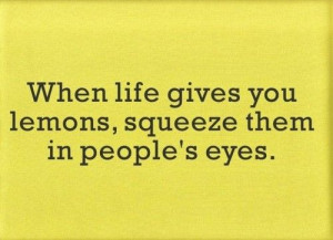 life #lemons #quotes #funny