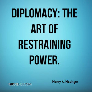 henry-a-kissinger-henry-a-kissinger-diplomacy-the-art-of-restraining ...