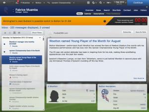 Fabrice Muamba returns - A Bolton Wanderers Story-fabrice-muamba_-news ...