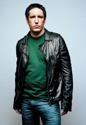 Trent Reznor trabajará en nuevo álbum de NIN durante el 2012