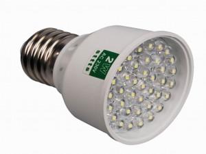 Led Warm White Light Energy