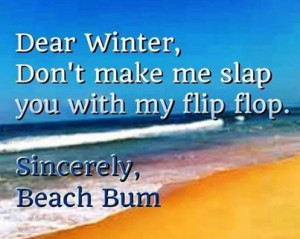 Go Back > Gallery For > Hate Winter Quotes