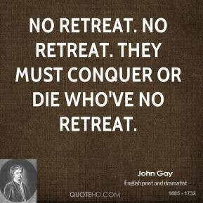 john gay quotes on the choice of friends our good or evil name depends ...