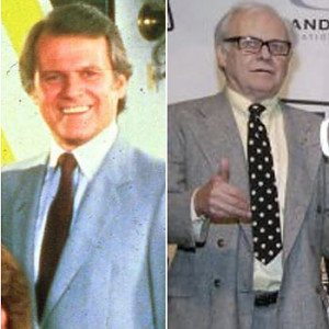 Ken Kercheval Cliff Barnes picture
