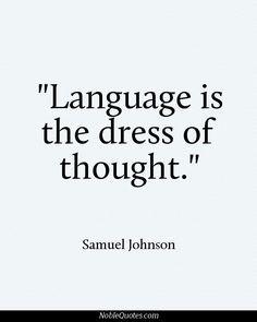 Speech Quotes   http://noblequotes.com/