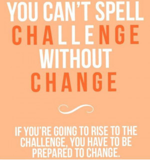 The Challenge To Rise Quotes. QuotesGram