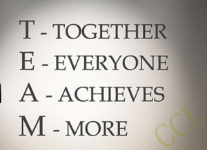 25 Inspirational Team Quotes For Teamwork