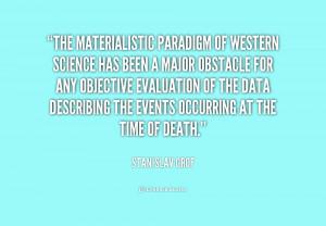 Paradigm Quotes