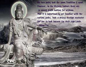 Kuan Yin Quotes