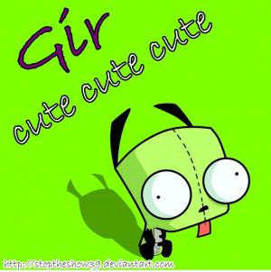 Cute Gir Quotes