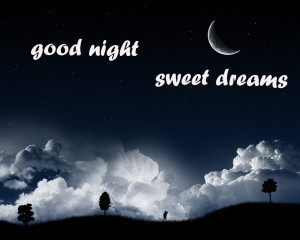good night WALLPAPERS VIEW