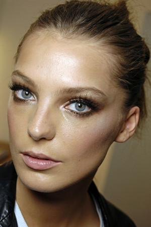 eyes Daria_Werbowy