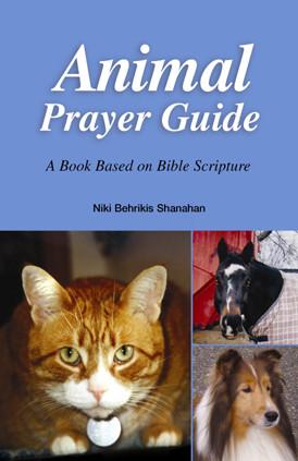 Animal Prayer Guide ~ $12.98 USD