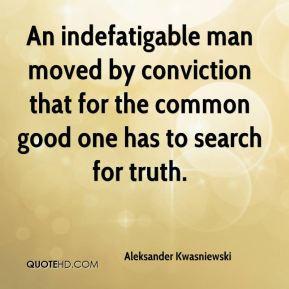 Conviction Quotes