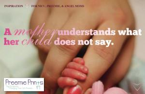 Inspiration For NICU, Preemie, & Angel Parents