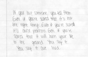 mark sloan quotes