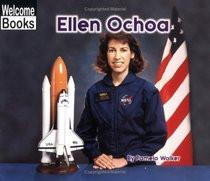 Ellen Ochoa (Turtleback School & Library Binding Edition)