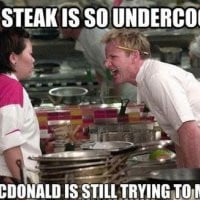 gordon ramsay quotes funny