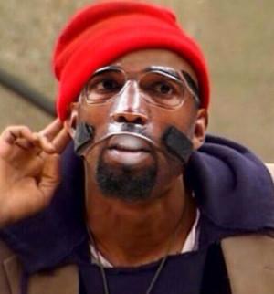 Noface Tyrone Biggums Dave