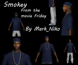 Friday Quotes Smokey Smokey from the movie
