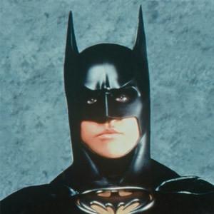 "It's the car, right? Chicks love the car."" - Batman in Batman ..."