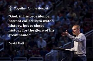 David Platt