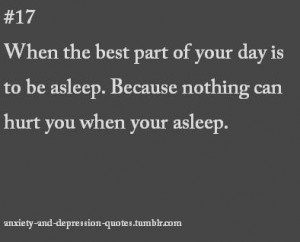 Tumblr Quotes About Anxiety