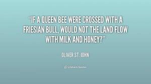 Queen Bee Quotes