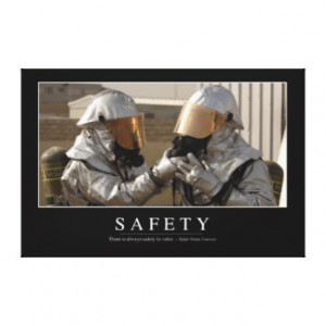 Inspirational Quotes About Safety