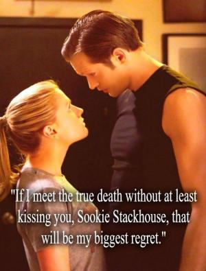 True Blood Eric & Sookie