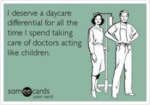 Top 12 Funny Nurses Quotes for Students and Professionals