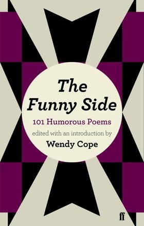 poetry, humorous, Wendy Cope